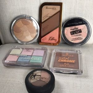 Other - Lot of makeup